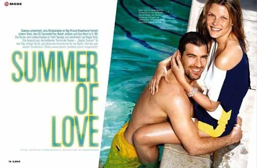 Mùa hè tình yêu - ảnh 4