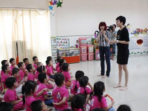Thiều Bảo Trang sợ sinh con - ảnh 3