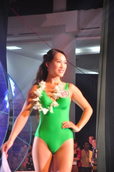 Hình ảnh đêm chung kết 'Người đẹp xứ Trà' 2013 - ảnh 15