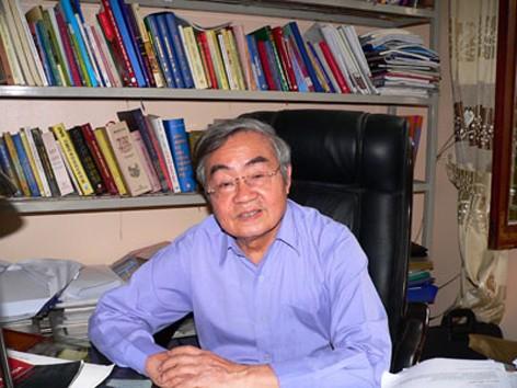 Gs Phạm Minh Hạc