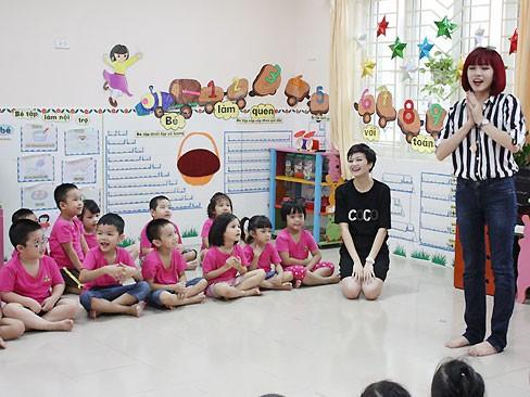Thiều Bảo Trang sợ sinh con - ảnh 7