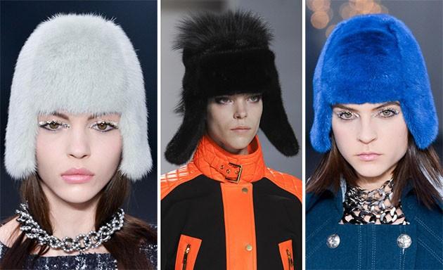 Chọn mũ phong cách cho mùa thu đông - ảnh 2