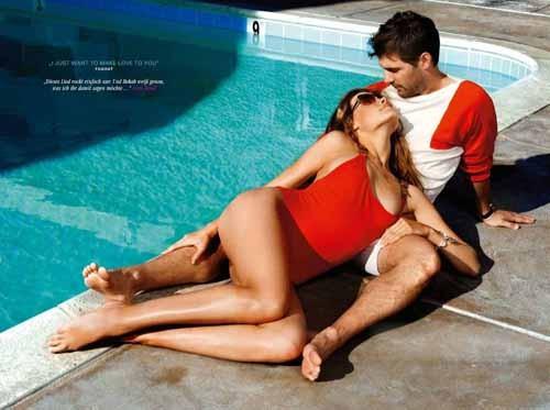 Mùa hè tình yêu - ảnh 1