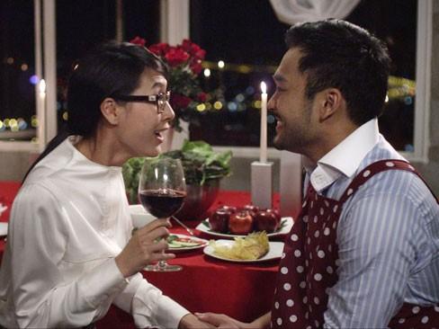 Lộ diện gã trai 'chat sex' với Kathy Uyên - ảnh 2