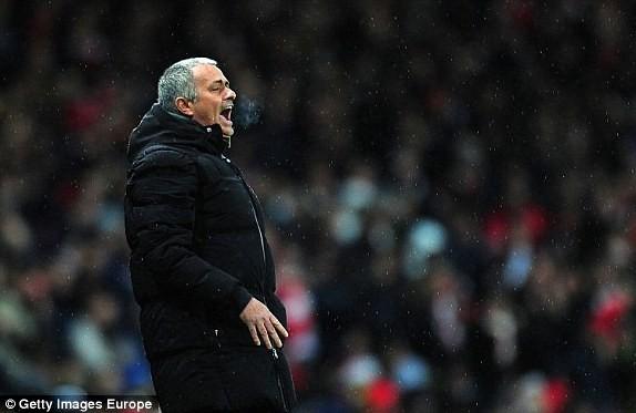Arsenal-Chelsea (0-0): Chia điểm trong bất lực - ảnh 9