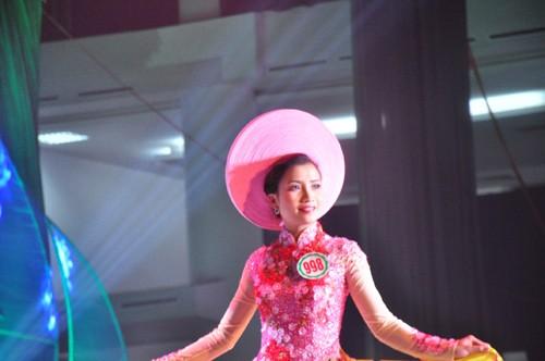 Hình ảnh đêm chung kết 'Người đẹp xứ Trà' 2013 - ảnh 7