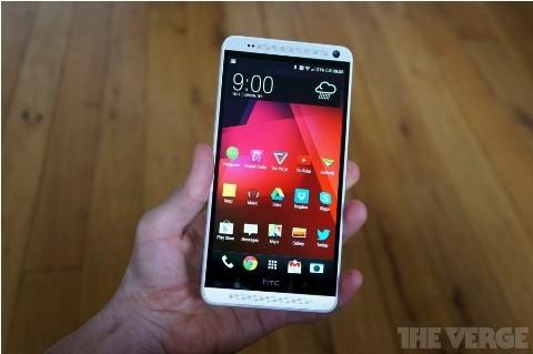 Trên tay HTC One Max - ảnh 16