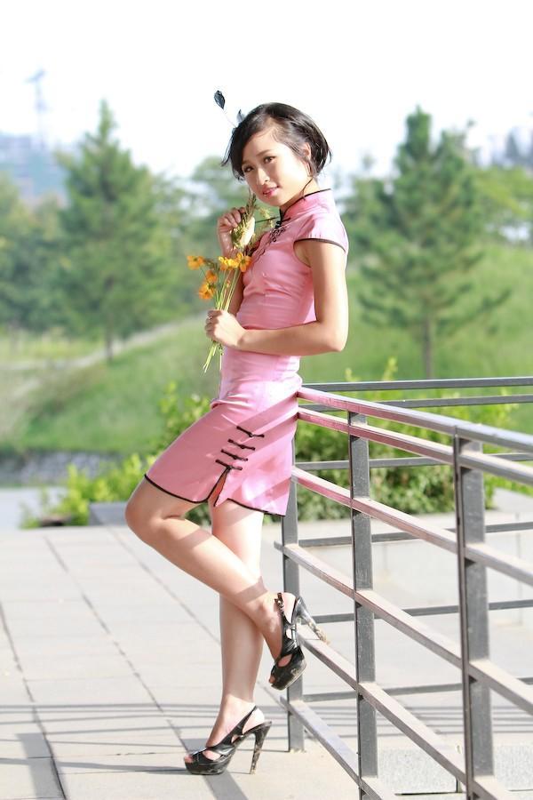 Nữ sinh xứ Lạng rạng rỡ trong nắng thu - ảnh 5
