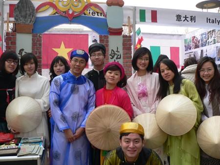 Lưu học sinh Việt Nam tại Trung Quốc