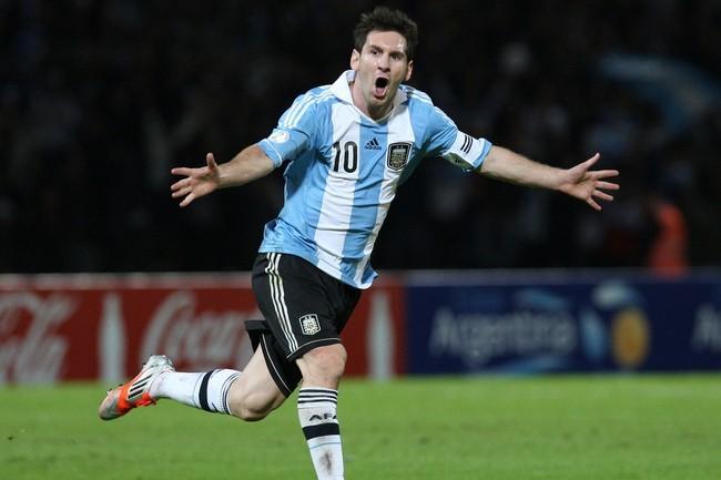 10 ngôi sao sáng nhất vòng loại World Cup 2014 - ảnh 8