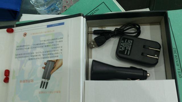 Thu hàng trăm thiết bị điện tử nghe lén, quay trộm - ảnh 3