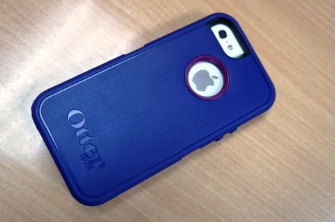 Otterbox Defender, vỏ chống shock cho iPhone 5s