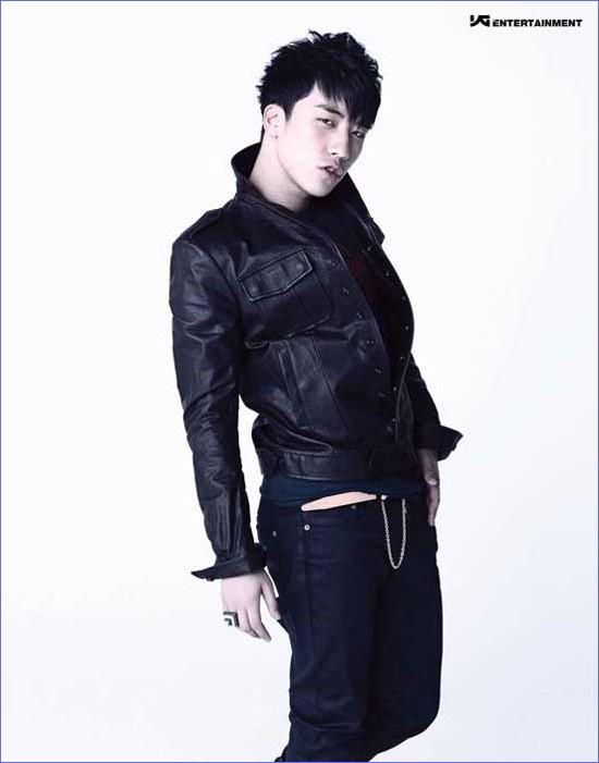 Big Bang tiết lộ mẫu bạn gái - ảnh 6