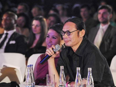 Thùy Linh đăng quang Hoa hậu người Việt tại Séc - ảnh 11