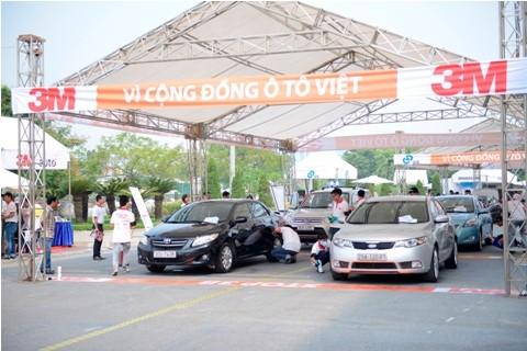 Người Việt chưa biết cách bảo dưỡng xe? - ảnh 1