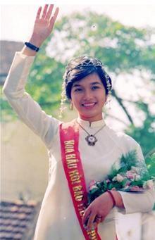 Cuộc thi Hoa hậu Việt Nam ra đời như thế nào? - ảnh 1