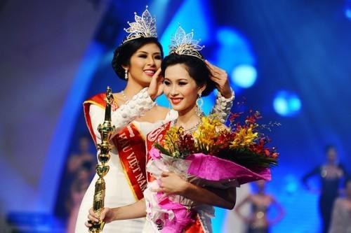 Cuộc thi Hoa hậu Việt Nam ra đời như thế nào? - ảnh 2