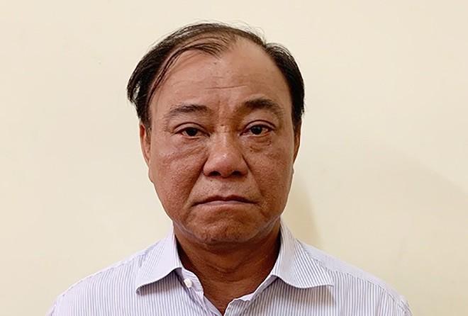 Ông Lê Tấn Hùng đã làm thất thoát tài sản nhà nước như thế nào? - ảnh 1