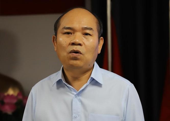Khu công nghệ cao (TPHCM): Buộc dân trả nhà tạm cư, chủ tịch quận 9 nói gì?  - ảnh 2