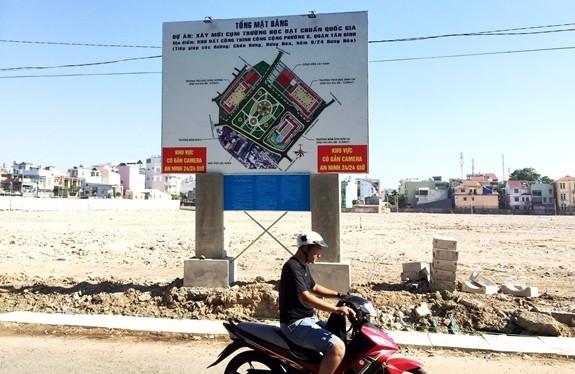 Chủ tịch UBND quận Tân Bình nói về ngăn tái chiếm vườn rau Lộc Hưng - ảnh 2