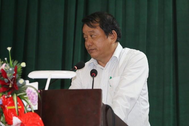 Chủ tịch HĐND TPHCM nói về ông Trần Vĩnh Tuyến, Tất Thành Cang… - ảnh 1