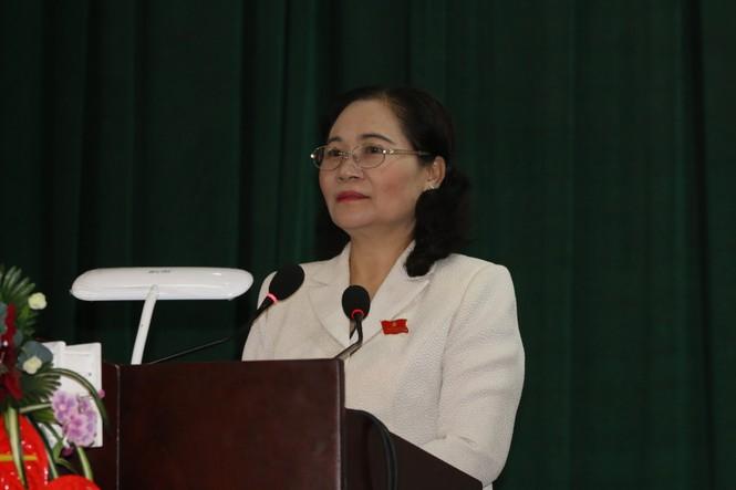 Chủ tịch HĐND TPHCM nói về ông Trần Vĩnh Tuyến, Tất Thành Cang… - ảnh 3