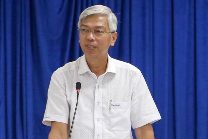 TPHCM chi thêm 7.500 tỷ đồng giải quyết vụ Thủ Thiêm - ảnh 3