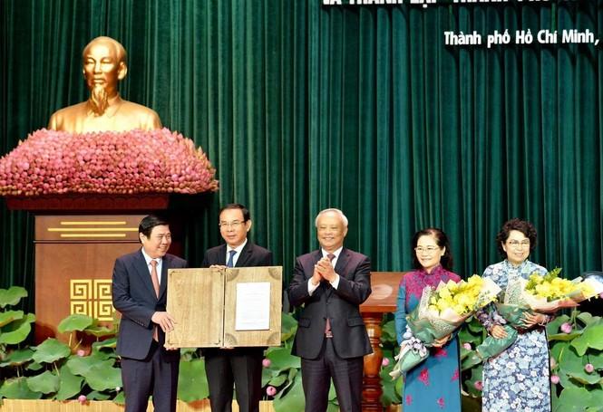 TP Thủ Đức, Diệu Nhi–Trúc Nhi,…vào 10 sự kiện nổi bật của TPHCM năm 2020 - ảnh 2