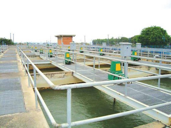 Lo ô nhiễm, TPHCM khai thác nước trên thượng lưu sông Sài Gòn, Đồng Nai - ảnh 1
