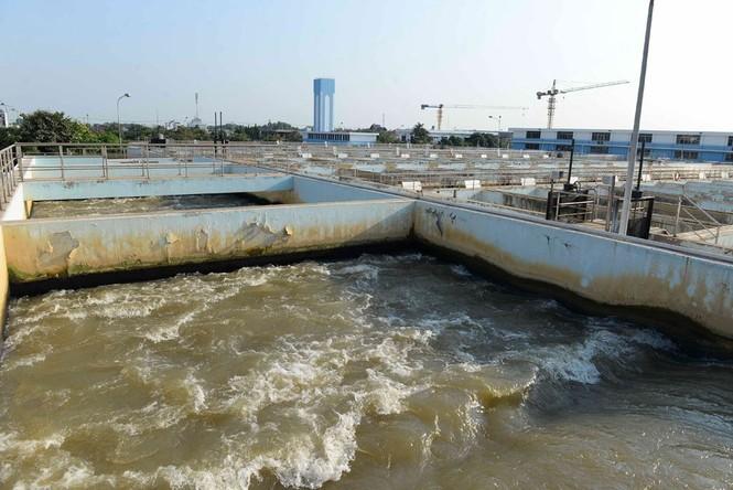 Lo ô nhiễm, TPHCM khai thác nước trên thượng lưu sông Sài Gòn, Đồng Nai - ảnh 2