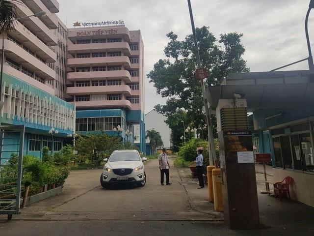 TPHCM yêu cầu xử lý sai phạm Khu cách ly tập trung COVID-19 của Vietnam Airlines - ảnh 1