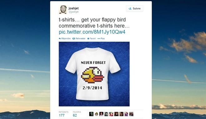 Cộng đồng mạng 'tưởng nhớ' Flappy Bird như thế nào? - ảnh 5