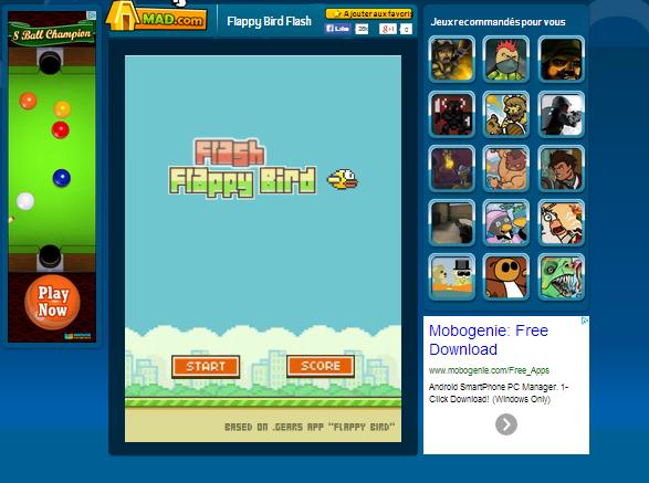Cộng đồng mạng 'tưởng nhớ' Flappy Bird như thế nào? - ảnh 7