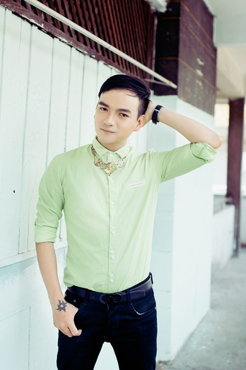 Người mẫu trong showbiz Việt giàu hay nghèo? - ảnh 2
