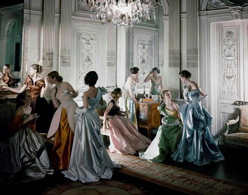 Charles James, huyền thoại couture bị lãng quên - ảnh 2