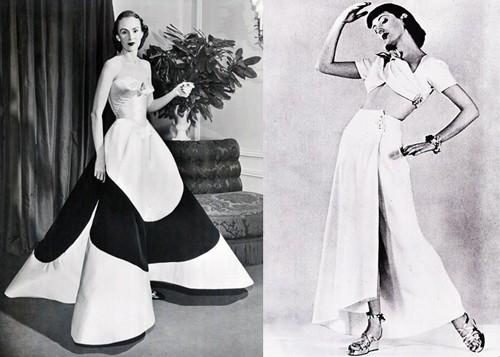 Charles James, huyền thoại couture bị lãng quên - ảnh 1