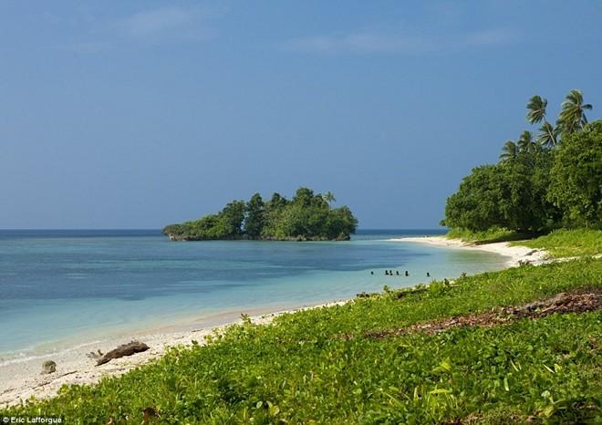 Văn hóa tình dục kỳ lạ trên quần đảo ở Thái Bình Dương - ảnh 1