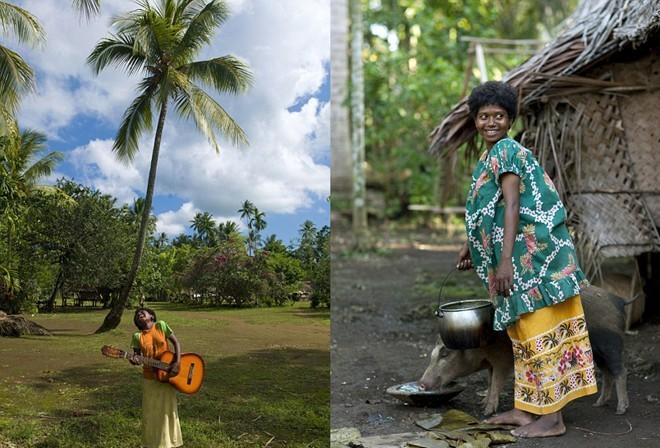 Văn hóa tình dục kỳ lạ trên quần đảo ở Thái Bình Dương - ảnh 2