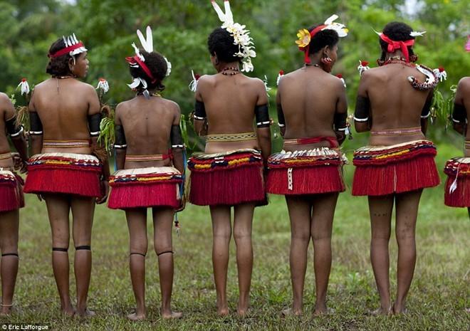 Văn hóa tình dục kỳ lạ trên quần đảo ở Thái Bình Dương - ảnh 3