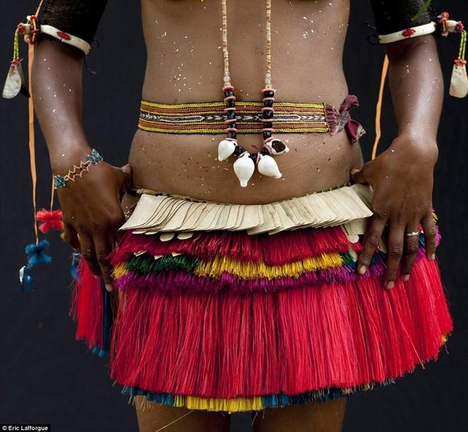 Văn hóa tình dục kỳ lạ trên quần đảo ở Thái Bình Dương - ảnh 5