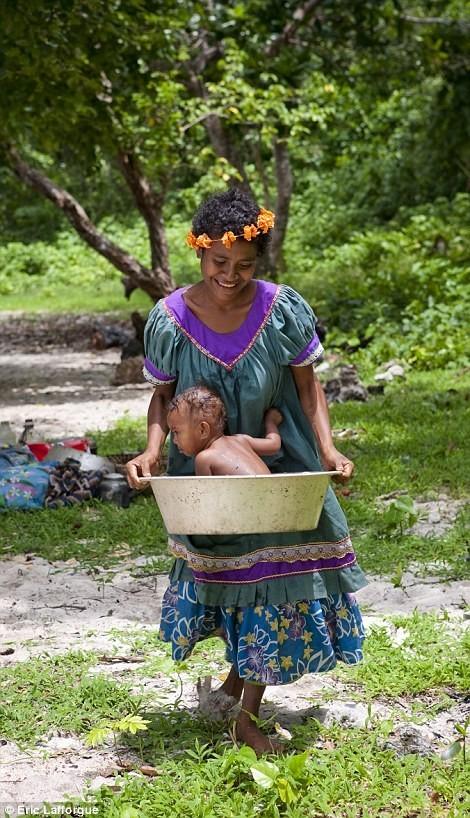 Văn hóa tình dục kỳ lạ trên quần đảo ở Thái Bình Dương - ảnh 10