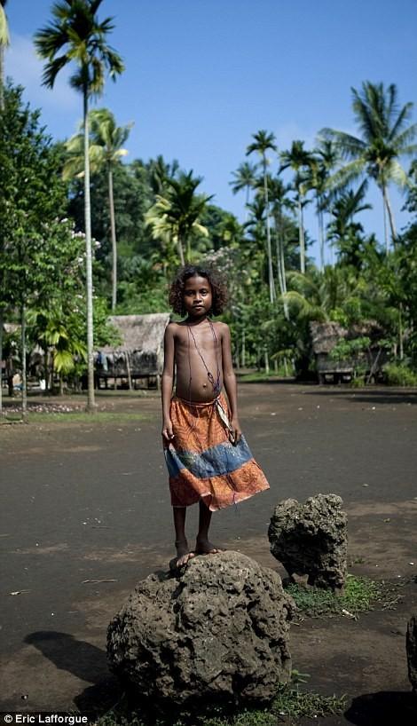 Văn hóa tình dục kỳ lạ trên quần đảo ở Thái Bình Dương - ảnh 11
