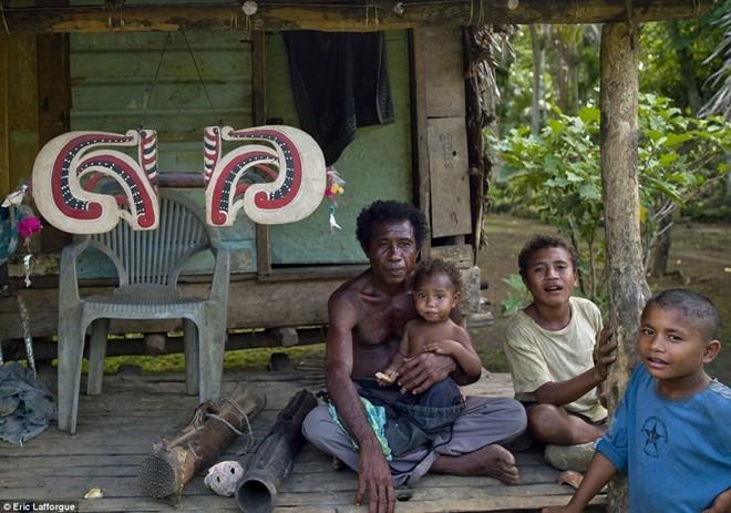 Văn hóa tình dục kỳ lạ trên quần đảo ở Thái Bình Dương - ảnh 12