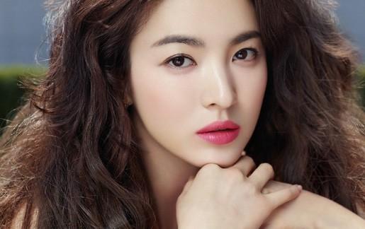 Vẻ đẹp 'không dao kéo' của Song Hye Kyo - ảnh 3