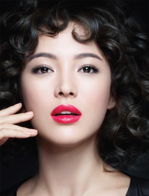 Vẻ đẹp 'không dao kéo' của Song Hye Kyo - ảnh 6
