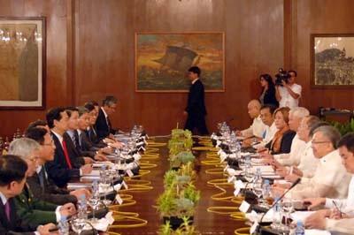 Báo giới Philippines đồng loạt đưa tin phản bác Trung Quốc     - ảnh 2