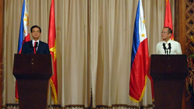 Báo giới Philippines đồng loạt đưa tin phản bác Trung Quốc     - ảnh 3
