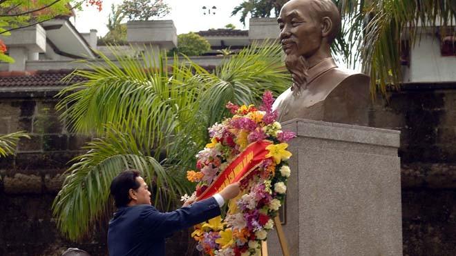 Báo giới Philippines đồng loạt đưa tin phản bác Trung Quốc     - ảnh 4