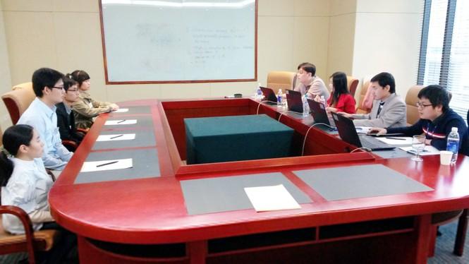 Samsung Việt Nam tổ chức thi tuyển dụng lớn nhất trong năm - ảnh 1