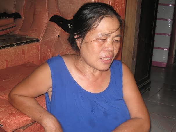 Nước mắt của người mẹ có con bị án tử vì nhận tội thay bạn - ảnh 1